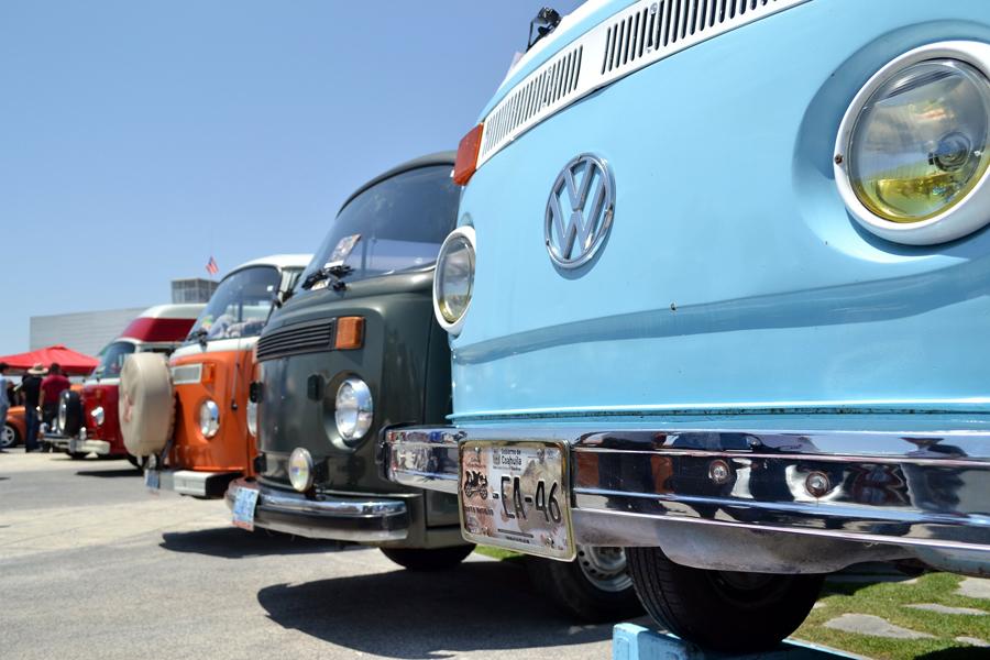 Combi Volkswagen : le grand retour ?