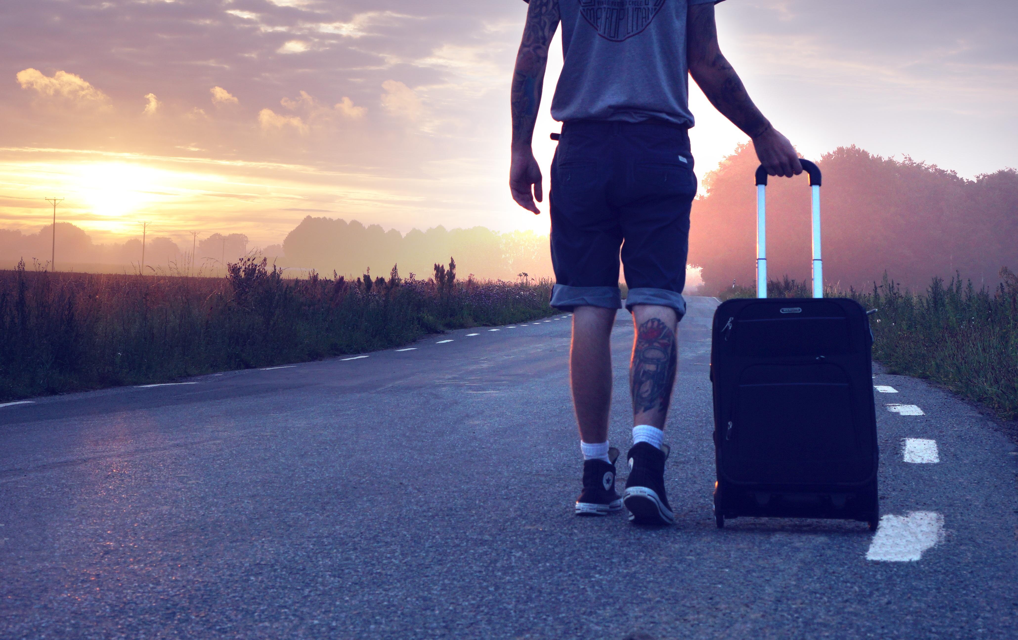 Voyage solo, et si vous tentez l'aventure ?