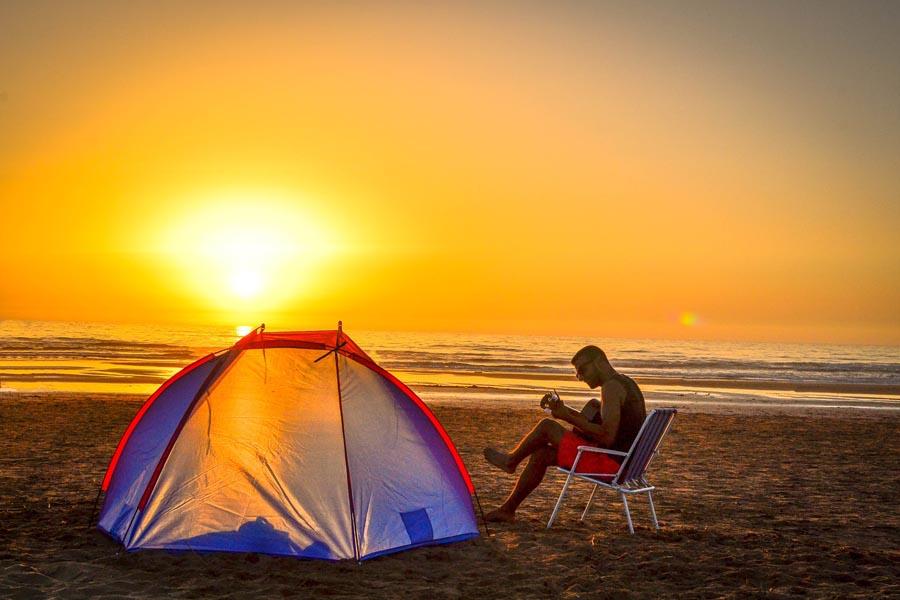 Comment bien choisir sa tente pour camper ?