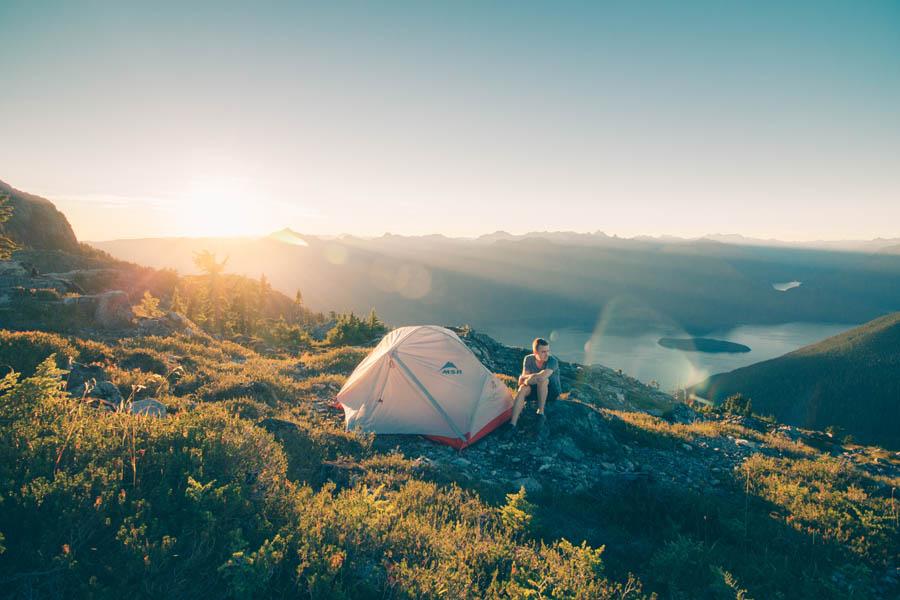 Où faire du camping en France ? Notre top 5 des destinations