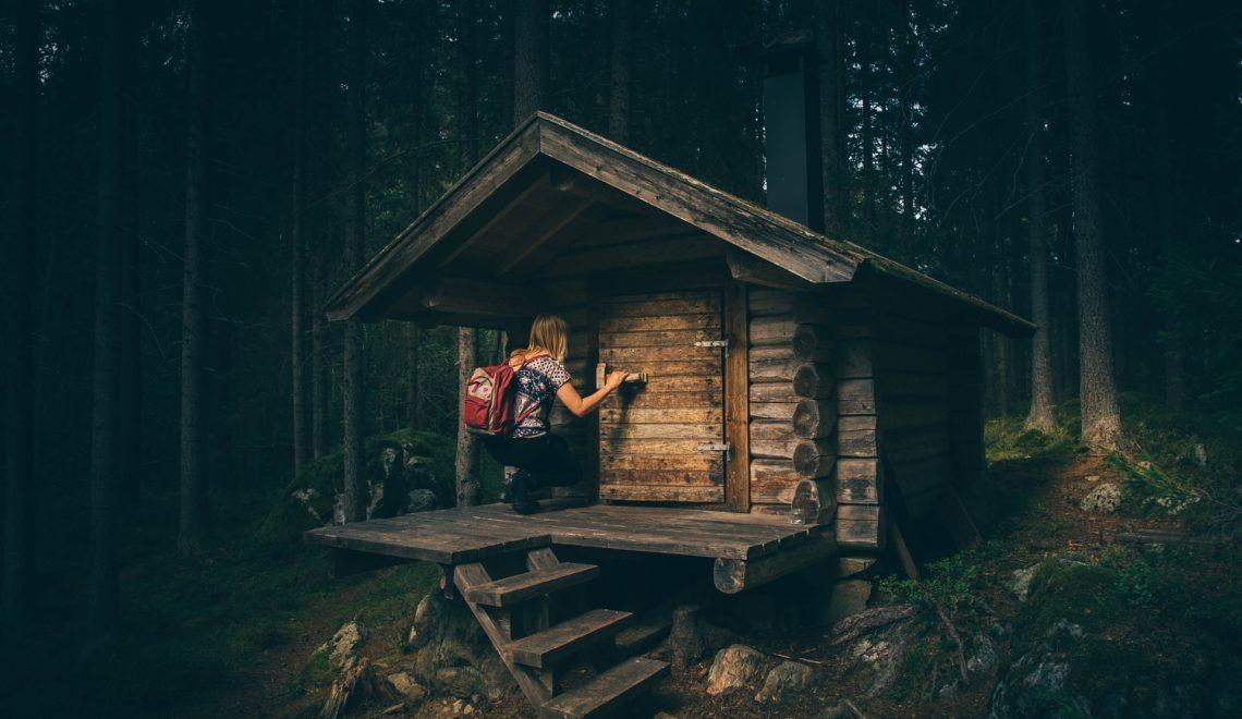 cabanes écologiques