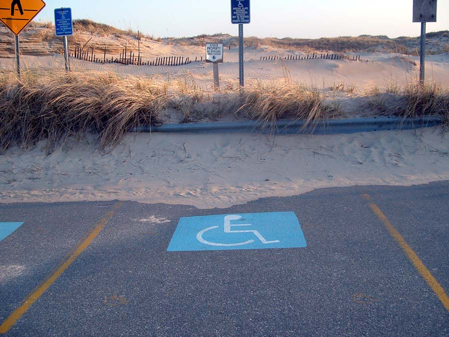 Handi-voyage : voyage et handicap, c'est possible !