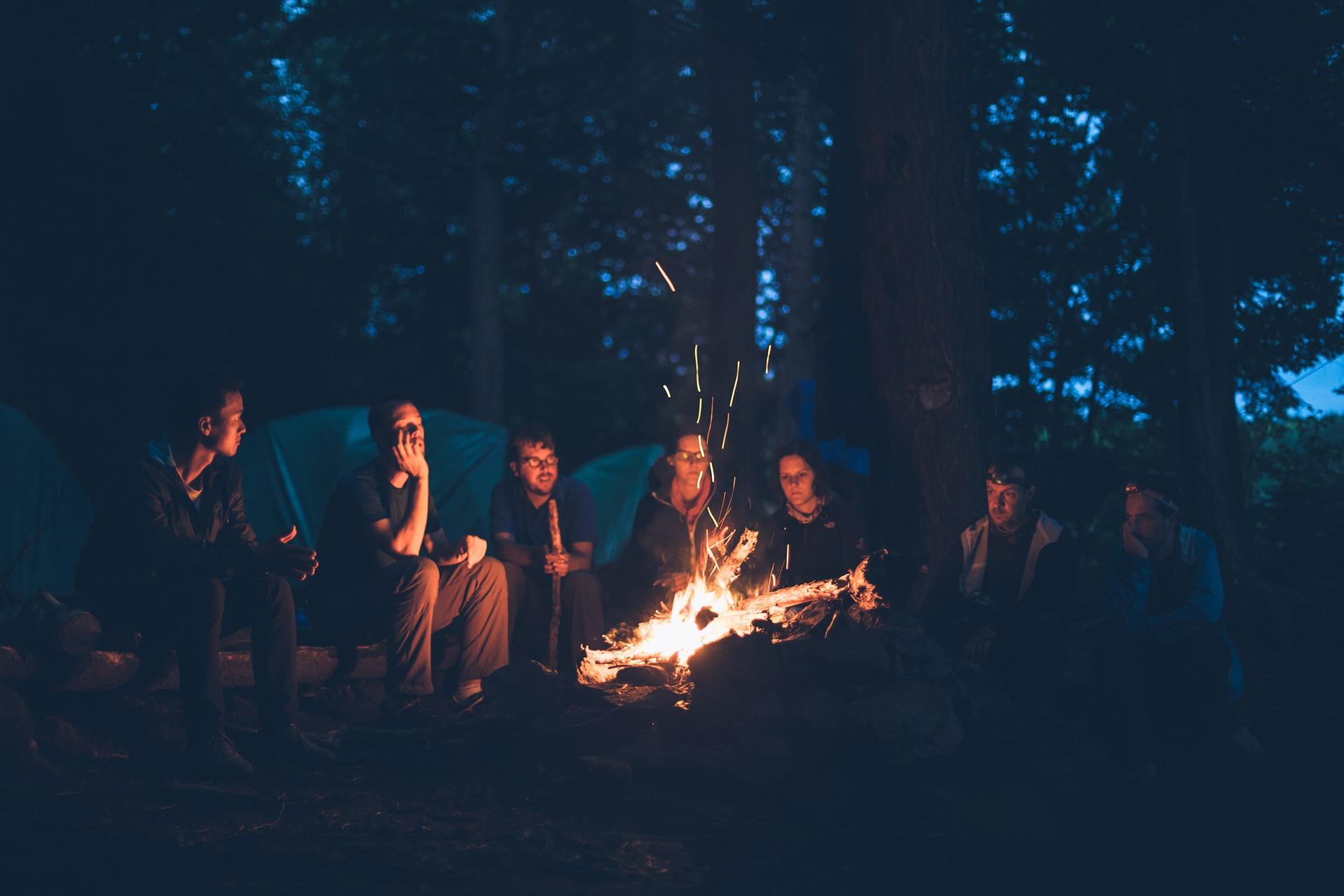 Camping urbain : testez le camping en centre-ville !