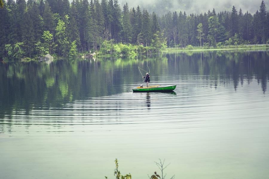 partez pêcher