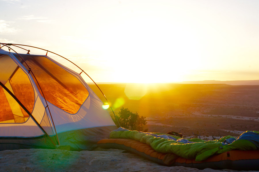 camping & voyages