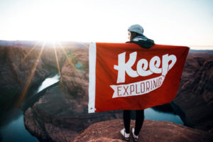 Outdoor et aventure : créez votre CV d'aventurier avec Adventurer !