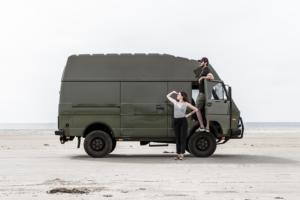 Vanlifers #6 : les voyageurs sans frontières de Roammates