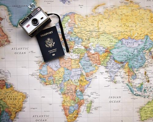 santé et voyages