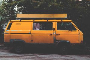 Aménager son fourgon : comment ils ont aménagé leur véhicule (2/3)