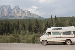 vanlifers #7 : traversée du Canada en van par The Roadtrippers