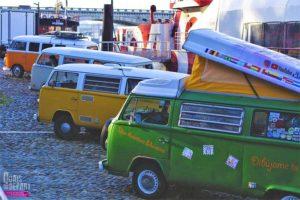 Road-trip en combi VW : EduCarT raconte le festival Quais du Départ !
