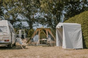 Location matériel de camping : votre prêt-à-camper avec La Grande Ourse