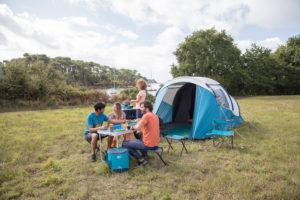 Test matériel de camping : devenez testeurs matériel de camping à Annecy