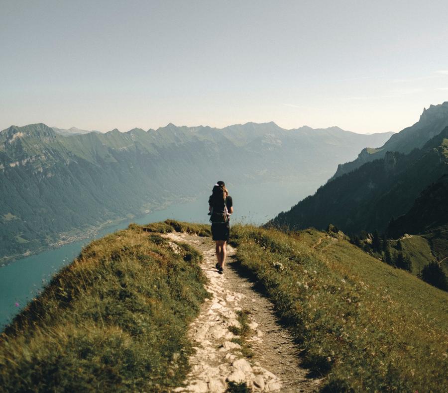 Randonnées originales en France : où randonner en mai en France ?