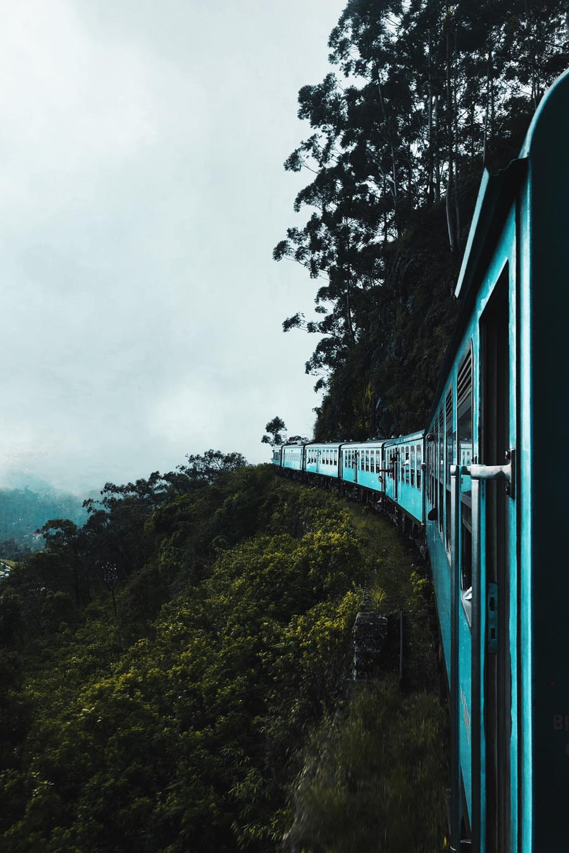 Et si on réduisait son empreinte écologique en voyage ?
