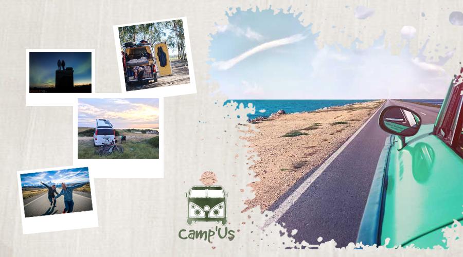 Conseils pratiques pour vanlifers : Camp'Us au salon du Bourget 2019 !