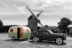 Histoire du camping : comment est né le camping en France ?