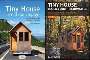 livre tiny house