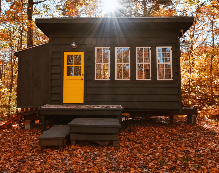 réglementation tiny house