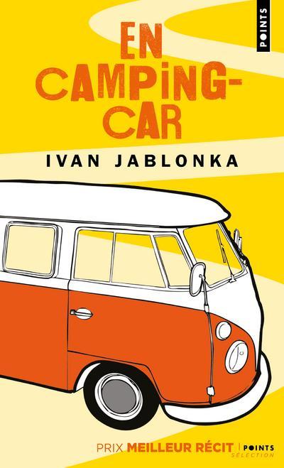 livre en camping-car