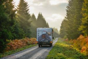 Voyages et reportages en camping-car avec Péripléties