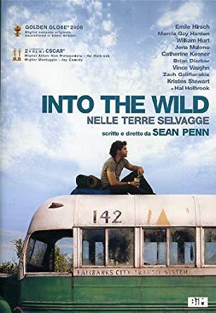 into the wild film à voir dans le van
