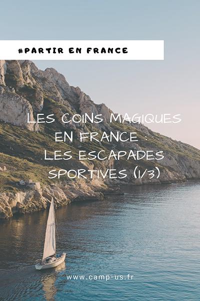 coins magiques à découvrir en France