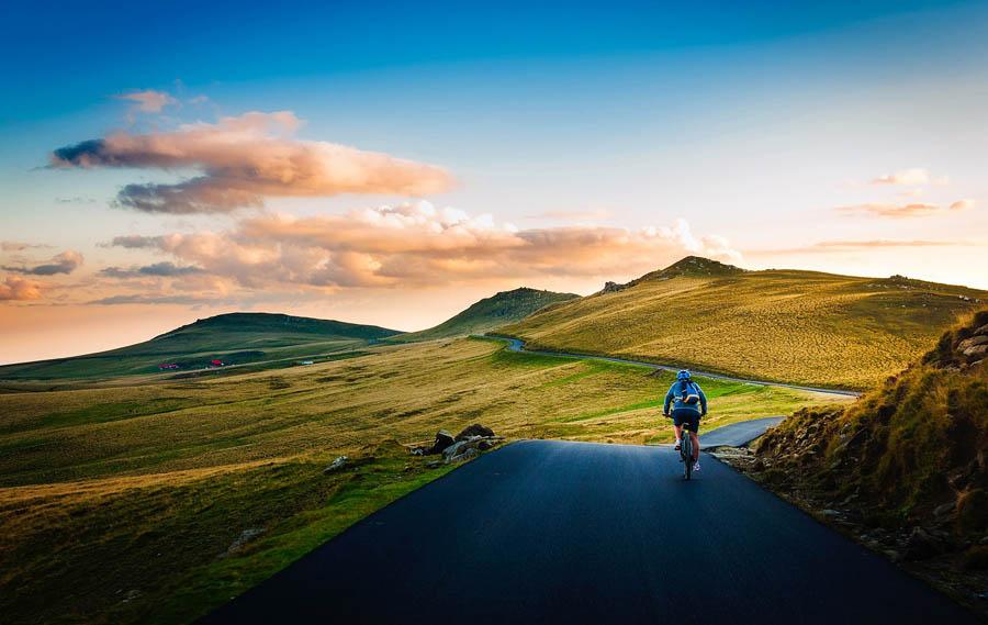 cyclo-camping