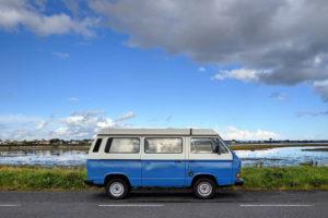 Acheter un van d'occasion : nos conseils et astuces