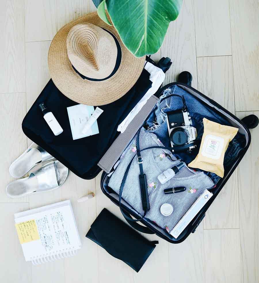 Santé et voyages : conseils et astuces pour voyager serein !