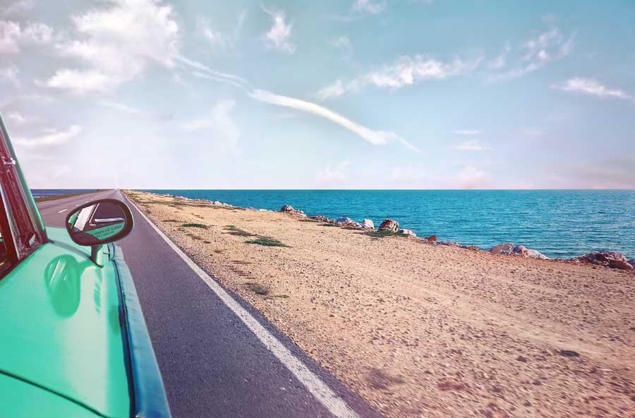 Préparer son road trip en van : conseils et astuces pour réussir son voyage