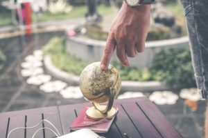 Accessoires de voyage : les incontournables pour voyager léger
