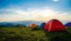 matériel de camping écologique