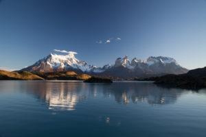 Trek W en Patagonie : récit d'un itinéraire au coeur du Torres del Paine