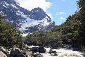trek W en Patagonie