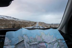 10 choses à faire avant de partir en road-trip en van !