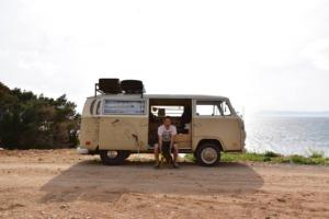 vanlifers #9 : Un voyage pour la planète, entre vanlife et écologie