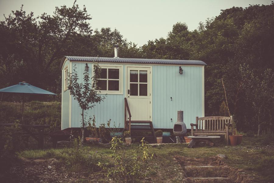 maison mobile et écologique