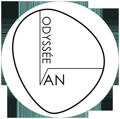 Odyssée Van
