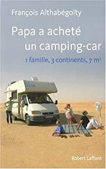 tour du monde en camping-car en famille