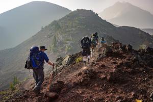 Les règles de sécurité en randonnée ou trek