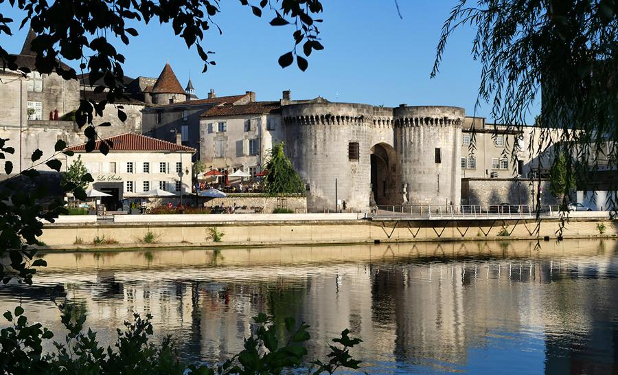 tourisme en Charente