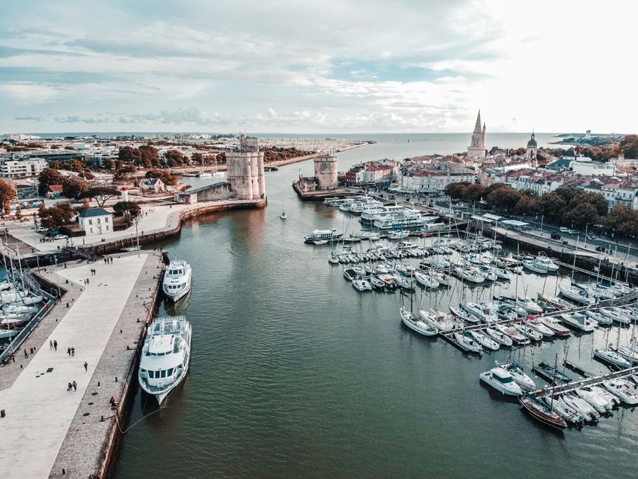 préparez votre week-end à La Rochelle