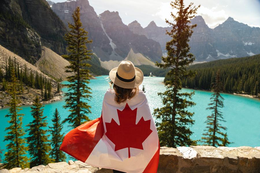 autorisation de voyage Canada