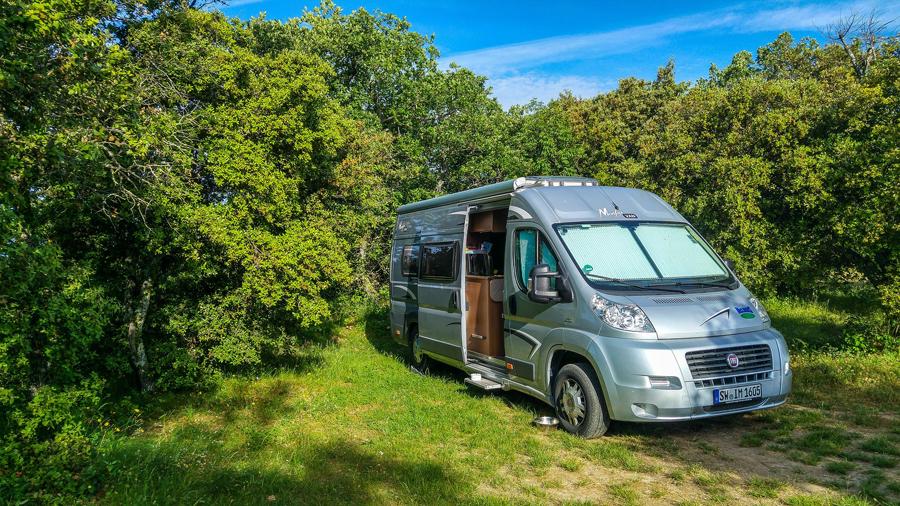 Choisir un van ou un fourgon aménagé ? 11 modèles à la loupe !