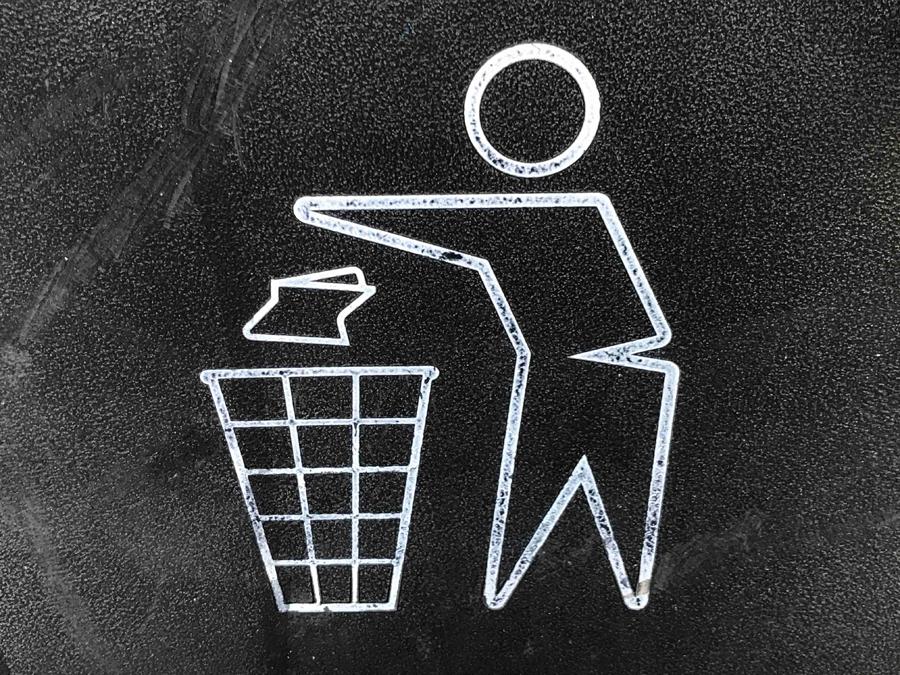 Apprendre à réduire ses déchets en van aménagé