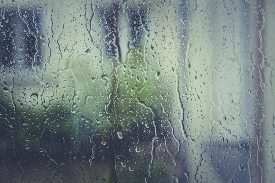humidité dans un fourgon aménagé