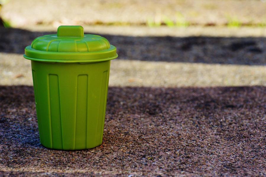 réduire ses déchets avec le tri sélectif