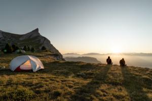 Nos conseils pour bien dormir sous une tente